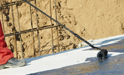 Commercial Roofing | Grier Roofing