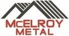 McElroy_Metal_logo